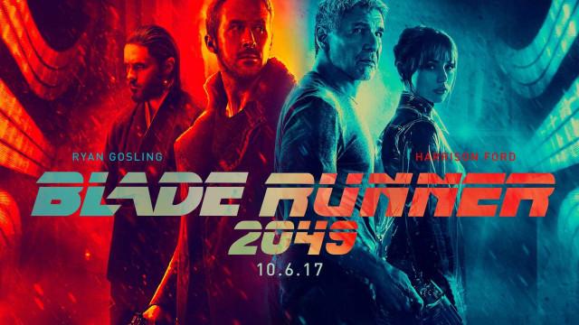 'Blade Runner 2049' deve arrecadar US$ 40 milhões só na estreia nos EUA