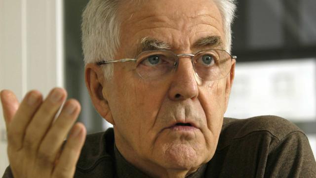 Arquiteto alemão Albert Speer Jr. morre aos 83 anos