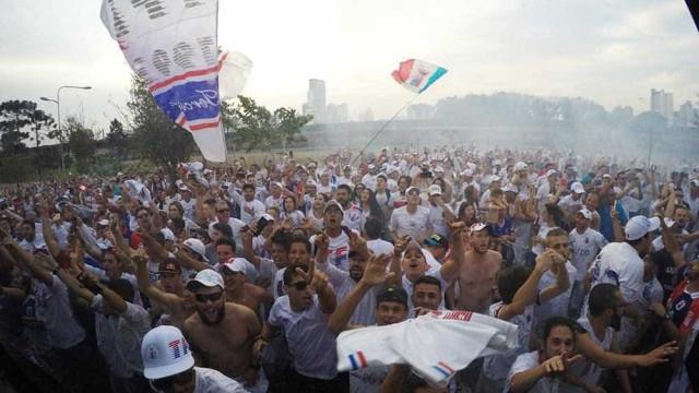 Paraná vence o Londrina e entra no G-4