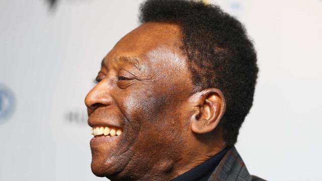 Pelé pediu R$ 1 milhão para ir à inauguração de museu sobre a vida dele