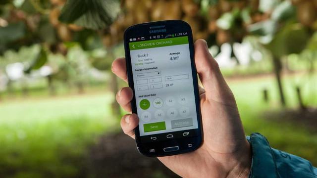 Agritechs: no campo, a revolução das startups