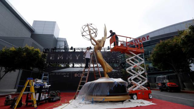 Com 'The Young Pope', Emmy premiará melhores da TV dos EUA