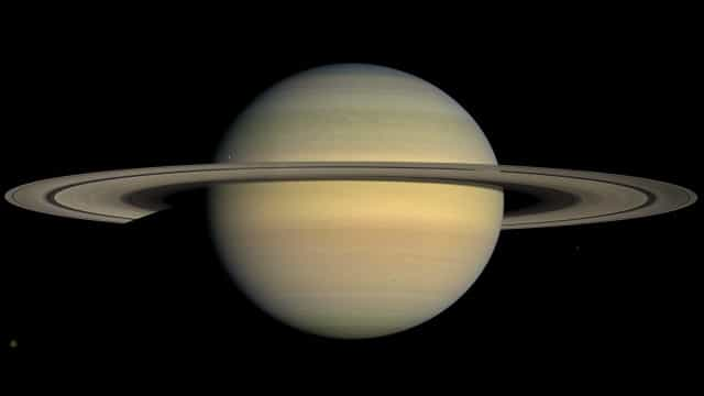 Saiba quais os 6 mistérios que restaram sobre Saturno