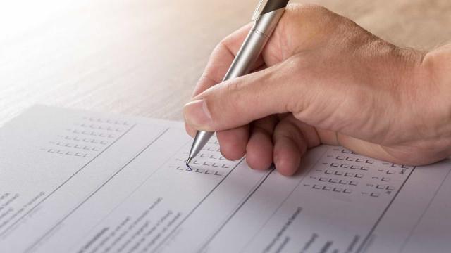 Exame para certificar mais 1,5 milhão de jovens adultos tem nova data