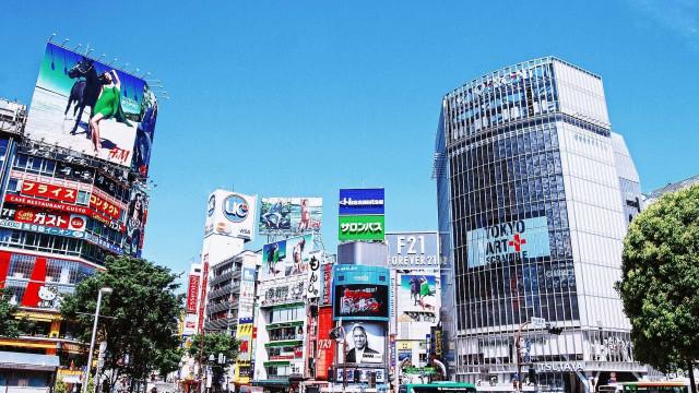 Curiosidades sobre o Japão capazes de deixar qualquer turista confuso