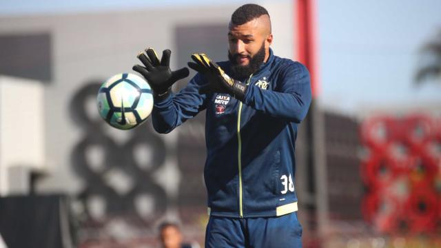 Flamengo prepara barca de dispensados para o fim do ano