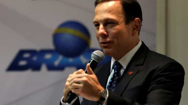 Doria reafirmou lealdade ao PSDB, diz ex-governadora do RS