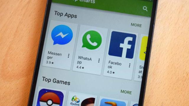 Play Store dará dicas para economizar armazenamento e 3G