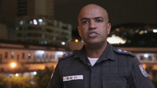 Invasão da Rocinha foi a mando de traficante preso, diz porta-voz da PM