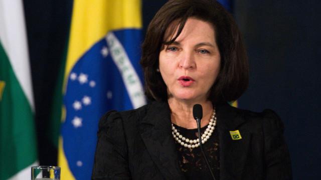 Dodge se manifesta contra concessão de habeas corpus a Lula