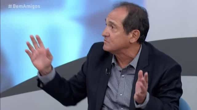 Muricy Ramalho chama técnico do PSG de 'banana' após polêmica