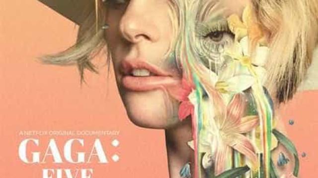 Netflix divulga novo trailer de documentário sobre Lady Gaga; assista