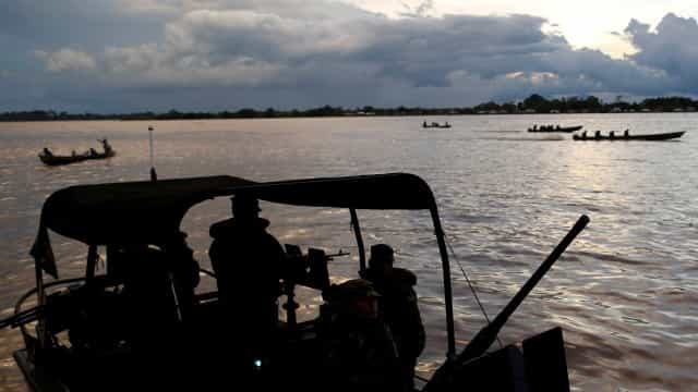 Britânica que desapareceu em rio no AM sofreu latrocínio, diz polícia