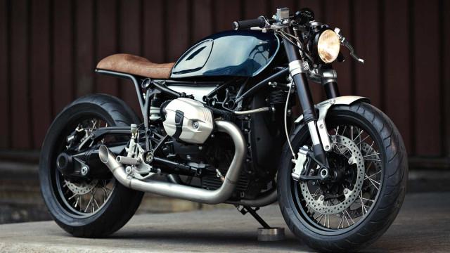 BMW comunica recall de motocicletas no Brasil