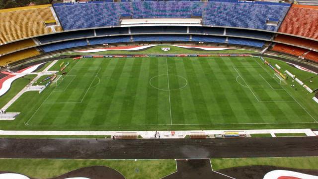 Morumbi vazio reduz valor dos ingressos para jogo contra Flamengo