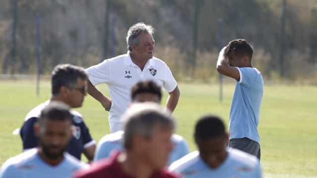 Rodada tem disputa pela semi na Libertadores e Flu na Sul-americana