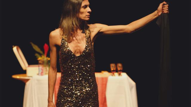 Peça com trans em papel de Jesus terá sessão em SP e debate com elenco