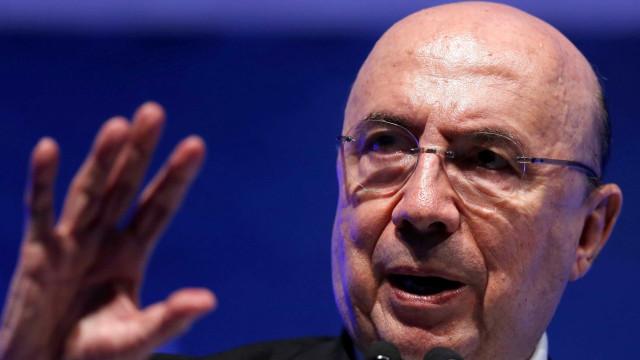Em NY, Meirelles diz que recessão acabou e é hora de investir no Brasil
