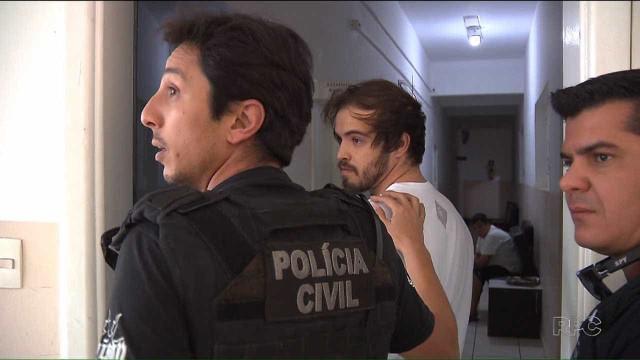 Pai de cantor sertanejo usava empresa para lavar dinheiro, diz polícia