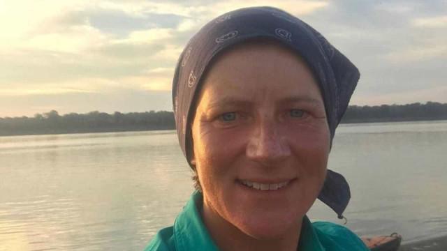 Acusado de envolvimento na morte de atleta britânica no AM é morto