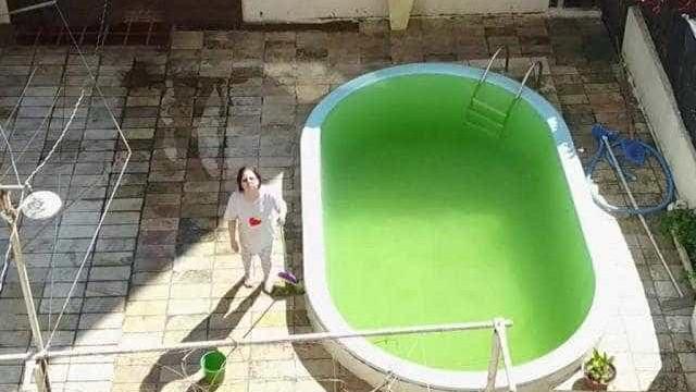 Filho assusta mãe com Drone no RS e vídeo viraliza