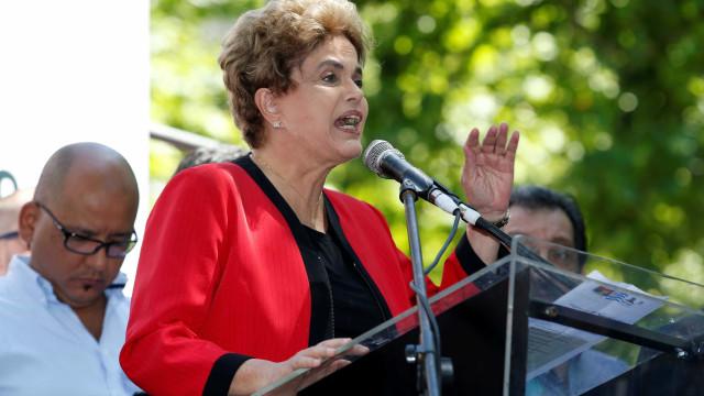 Dilma pretende usar 2ª denúncia sobre Temer em sua defesa