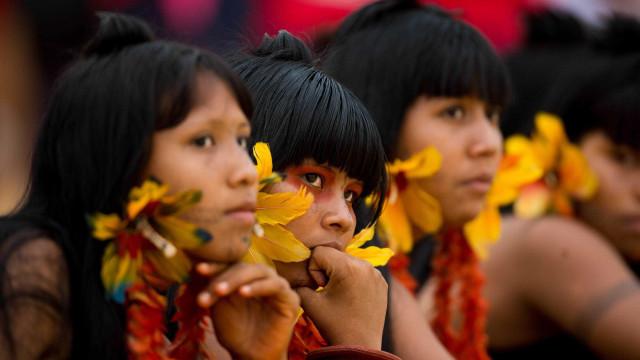 Indígenas afetados por mudança climática querem políticas de prevenção