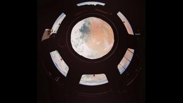 Saiba como é observar a Terra da Estação Espacial Internacional