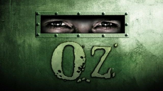 20 anos de 'OZ': o antes e de depois dos atores da série