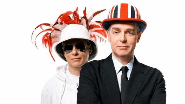 Pet Shop Boys são assaltados em Copacabana