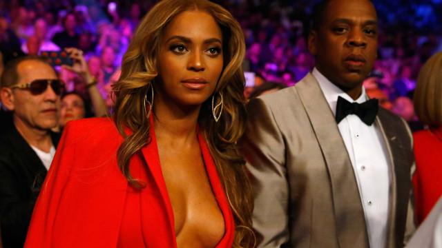 Beyoncé e Jay Z têm problemas ao instalar 4ª piscina em mansão