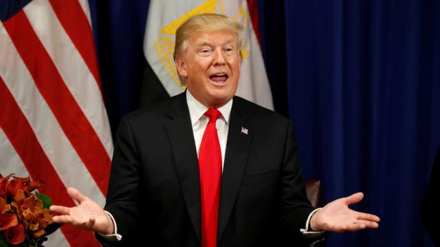 Após teste, Trump questiona se existe acordo nuclear com Irã