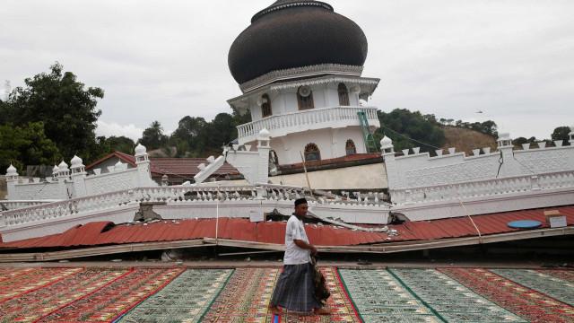 Fatos inacreditáveis sobre terremotos e tsunamis