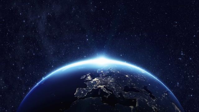 Meteoritos que caíram na Terra em 1998 contêm 'ingredientes da vida'