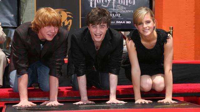 Conheça 30 curiosidades sobre o elenco de Harry Potter