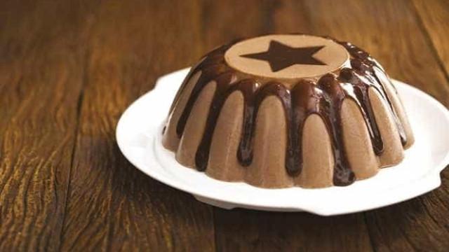Sobremesa para o fim de semana: Flan de Chocolate