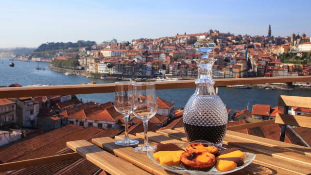 10 lugares para viver o amor em Portugal