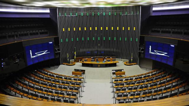 Hackers atacam rede interna da Câmara