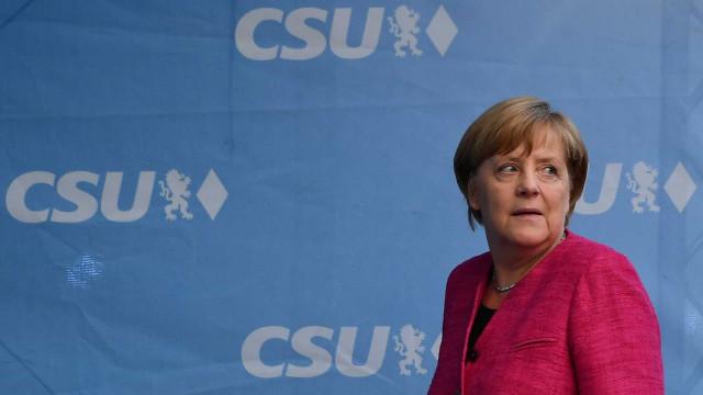 Eleições na Alemanha são novo teste para poder de Merkel