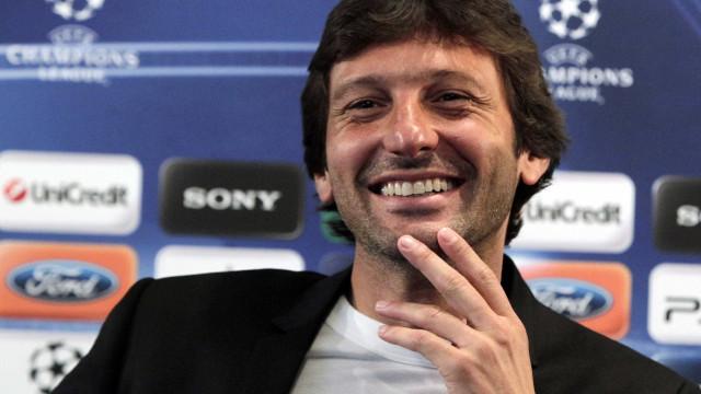 Leonardo voltará a trabalhar como técnico em time de Eto'o na Turquia