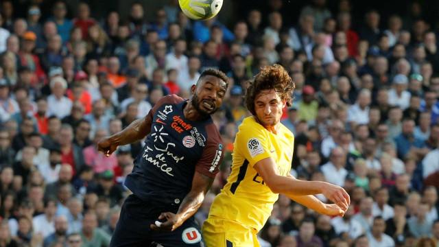 PSG tropeça, CR7 joga mal e City goleia; confira os placares da rodada