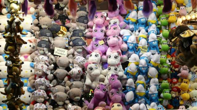 Dia das Crianças: 7 dicas para economizar na compra do presente