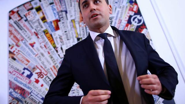 Itália: maior partido opositor elege novo líder e candidato a premier