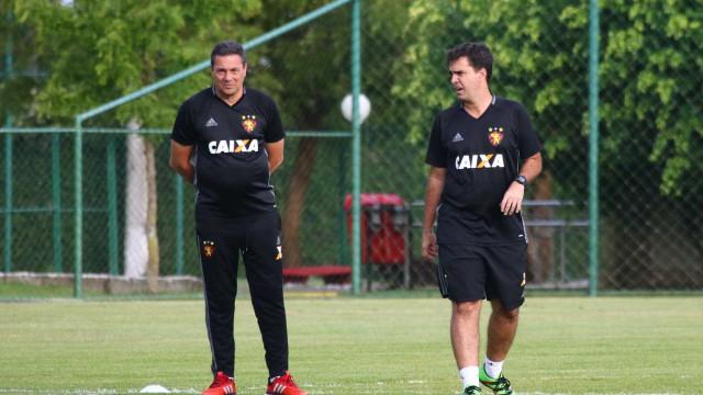 Sport x Vasco fecha 25ª rodada do Brasileiro; leia mais sobre futebol