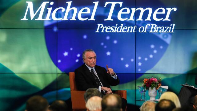 Reforma política e denúncia contra Temer estão em pauta nesta semana