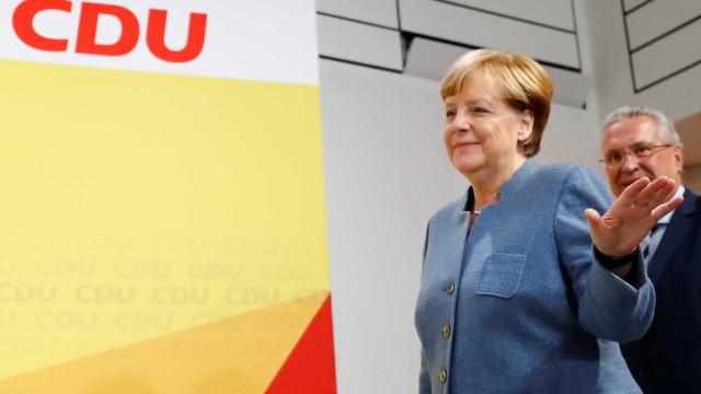 Conheça o perfil de Angela Merkel, a líder 'normal' da Alemanha