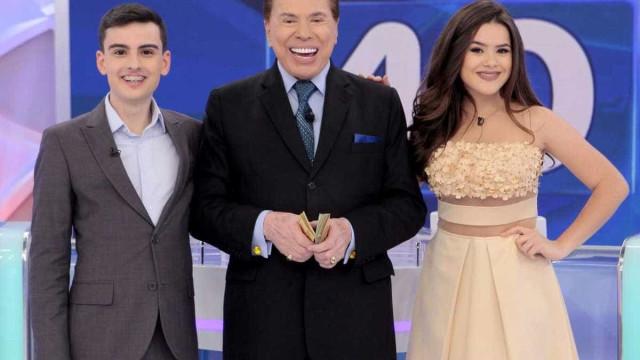 SBT é processado por episódio entre Dudu Camargo e Maísa