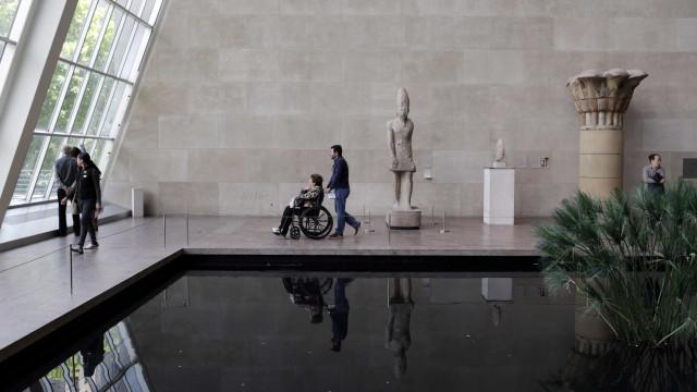 Site elege os melhores museus do Brasil e do mundo