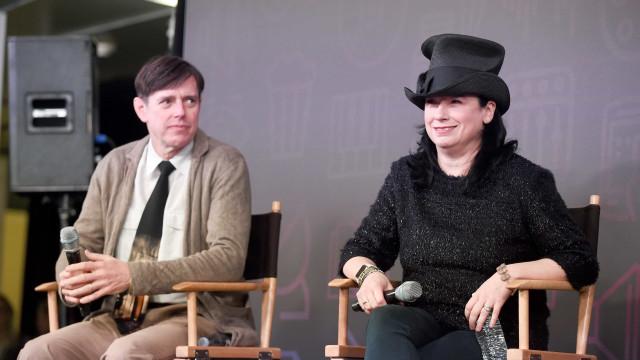 Produtores de 'Gilmore Girls' farão séries originais para a Amazon