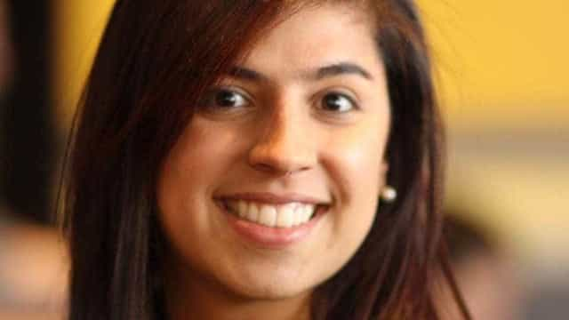 Mineira é 1ª brasileira candidata a prefeita de uma cidade dos EUA